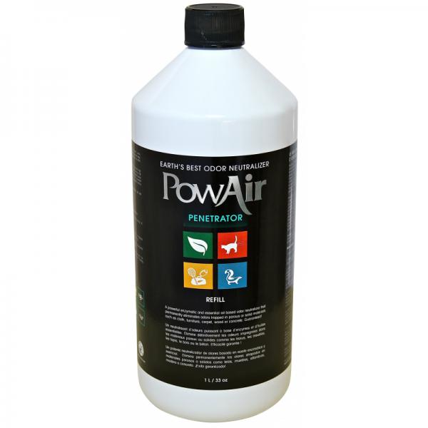 powair penetrator spray recarga