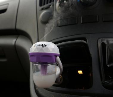powair car